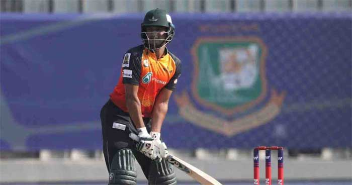 Sahkib Al Hasan completes the double of scoring 5,000 runs and 350 wickets in T20,