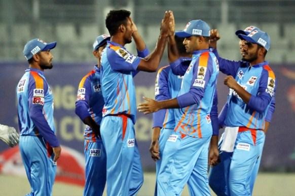 Mahmudullah blames batting debacle for second straight defeat
