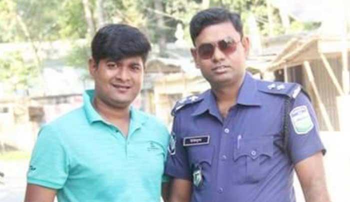 Two Jamalpur cops closed over gambling