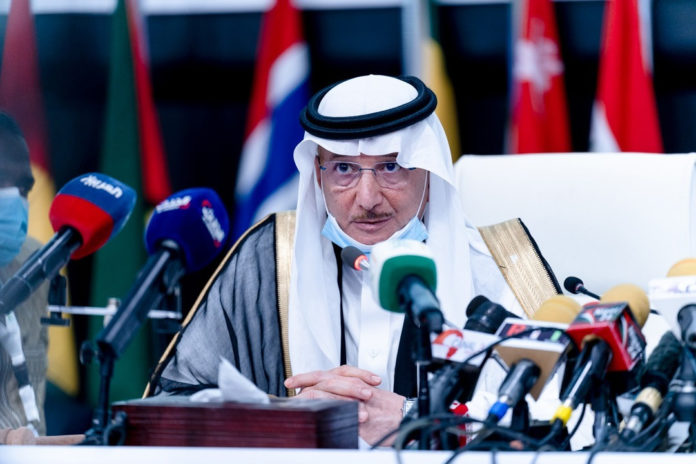 OIC's CFM ends concerning on Rohingya, Islamophobia, Palestine issues