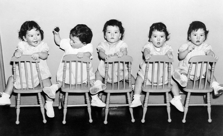 The Quintuplets