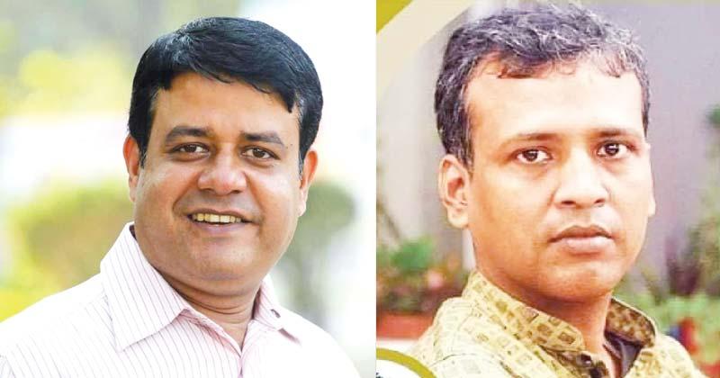 Nomani, Moshiur new DRU President, GS