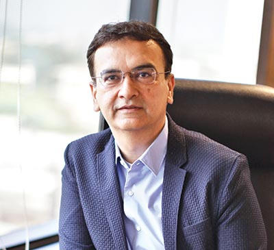 Sandeep Kataria