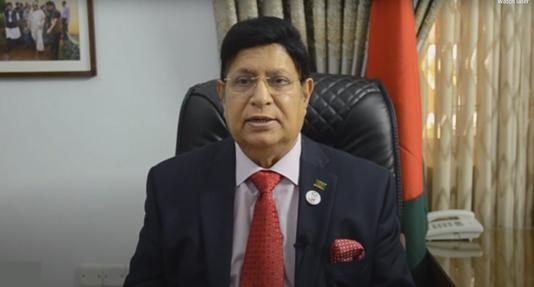 Jaishankar wishes early recovery of Momen
