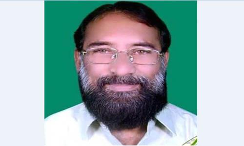 Ex-UP chairman dies in Kurigram road accident