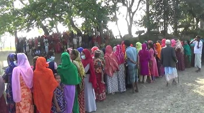 Unidentified body recovered in Jamalpur