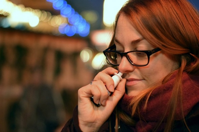 US scientists developing nasal spray to prevent COVID-19