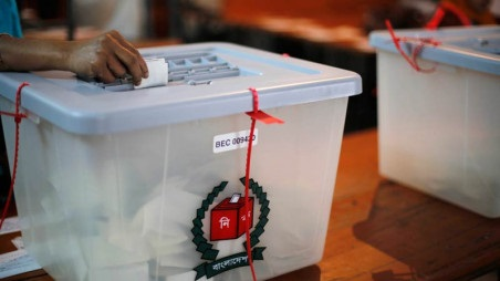 Voting in 61 municipalities on January 16