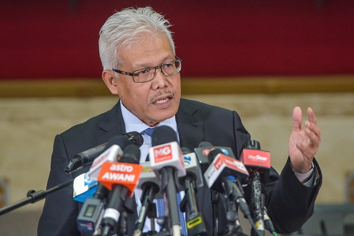 Malaysia to legalise illegal migrant workers on conditions