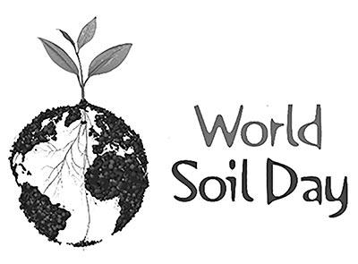Let's keep soil alive, protect soil biodiversity