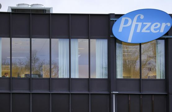 Bahrain becomes 2nd country to approve Pfizer-BioNTech vaccine