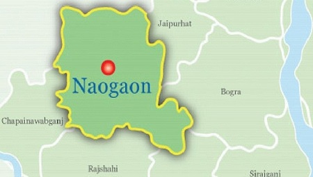 One dies in Naogaon road accident