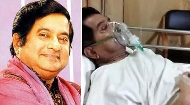 Actor Abdul Kader feels breathing difficulties