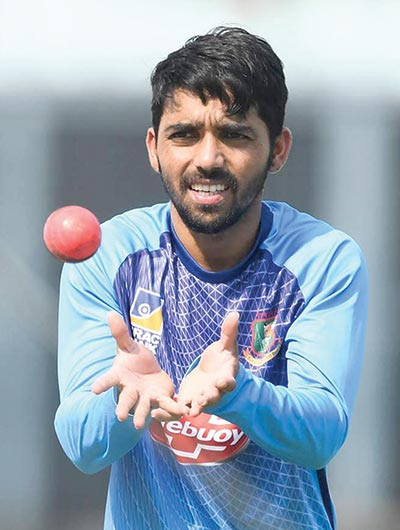 Mominul unfazed by weakened West Indies team