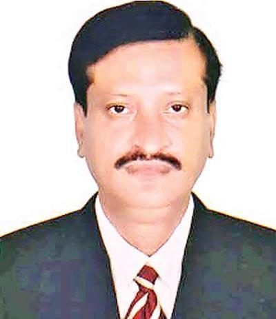 Tapon takes over charge of Feni Zila Parishad chairman