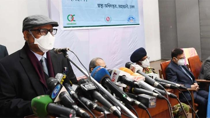 Bangladesh to get vaccines thru' India's Serum Institute in January