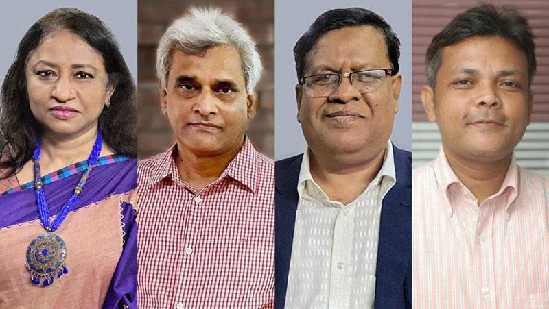 Jatiya Press Club election today