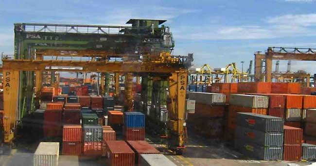 Mongla Port: Tk754 crore deal signed for dredging of inner bar area