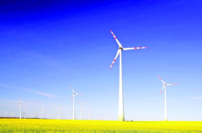 Wind power development in Bangladesh