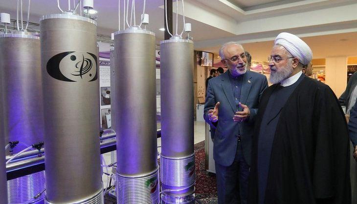 Tehran to enrich uranium to 20%, UN says