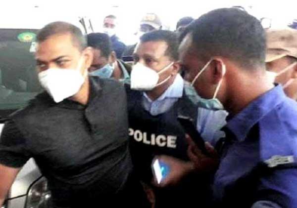 OC Pradeep's bail plea in ACC case rejected