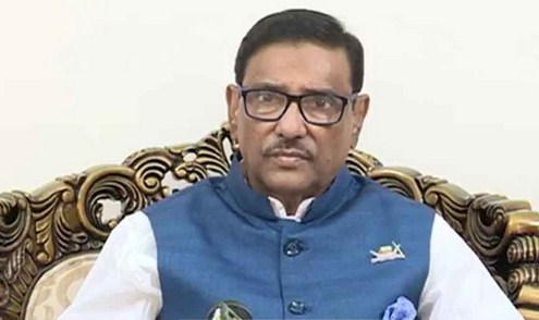 A quarter spreads rumors on social media failing in politics: Quader