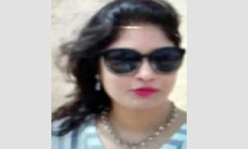 PK Halder's girlfriend Abantika remanded