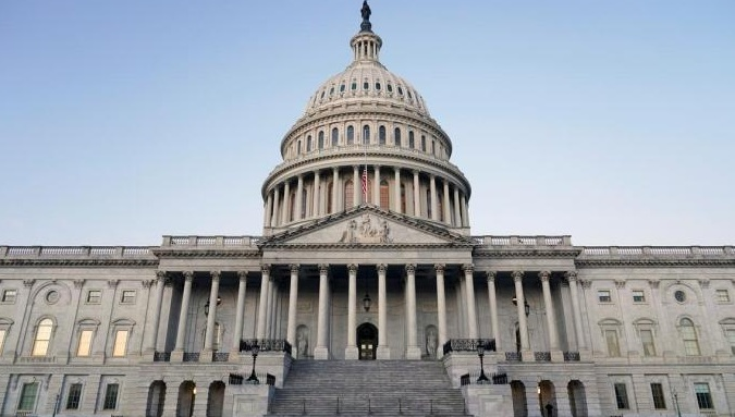 US House convenes to impeach Trump for his role in Capitol assault