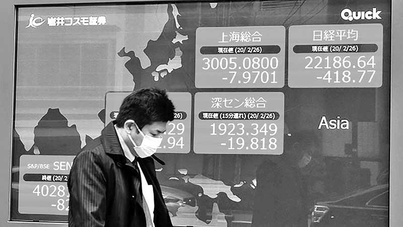 Asia markets mostly up on stimulus hope