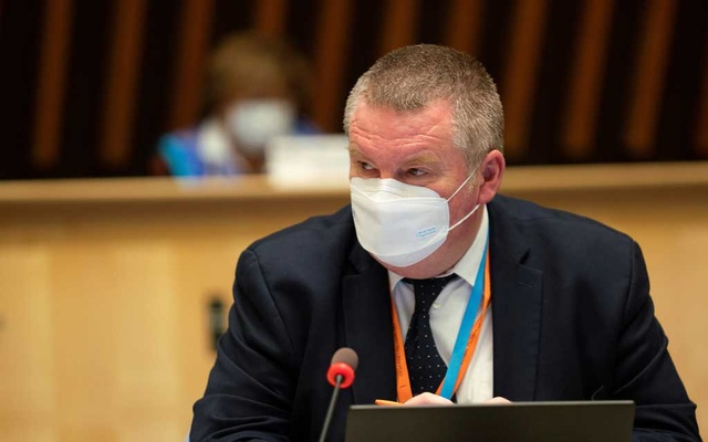 WHO: 2nd year of pandemic 'could even be tougher'