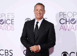 Tom Hanks to host Biden inauguration TV show