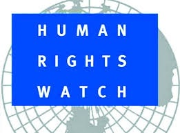 Govt uses corona pandemic as pretext to censor free speech: HRW