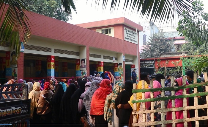 Second phase of municipal polls end amid clashes and boycotts
