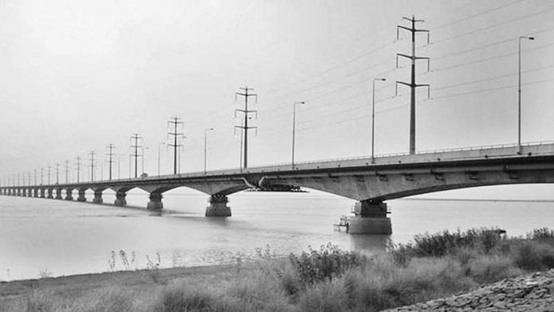 Bangabandhu Railway Bridge will boost the northern economy