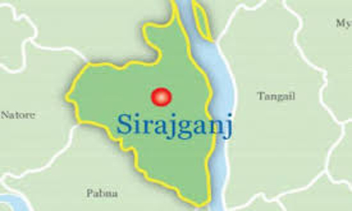 Woman killed 'by husband' in Sirajganj