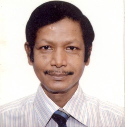 Ahmed Jamal made Bangladesh Bank Director