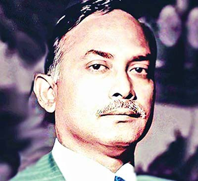 Zia's 85th birth anniversary today