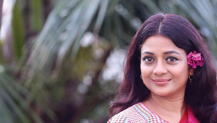 Actress Tanvin Sweety gets post in AL sub-committee