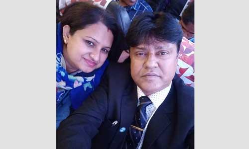 ACC sues ex-Meherpur OC, wife
