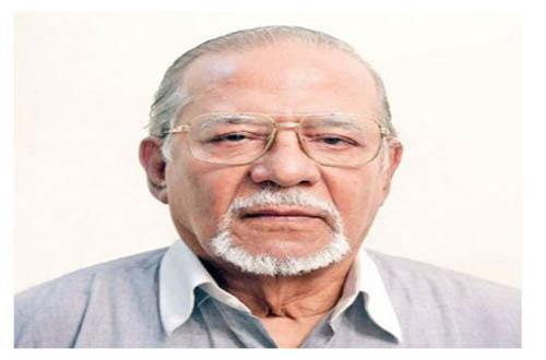 Ex-BCB General Secy Raisuddin dies