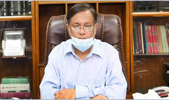 BNP sees looting in everything: Hasan