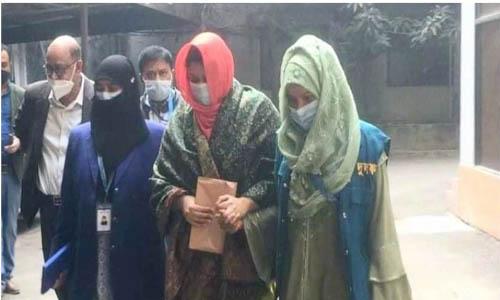 PK Halder's two associates arrested