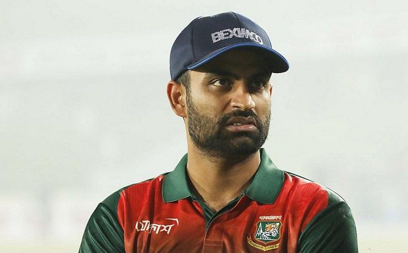 Tamim hints to break winning combination for third ODI