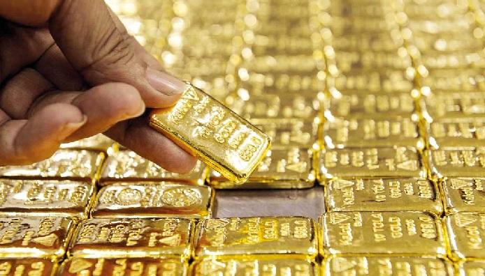 7kg gold bars worth Tk 5cr seized at Dhaka airport