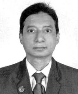 Dilwar Ahmed Choudhury