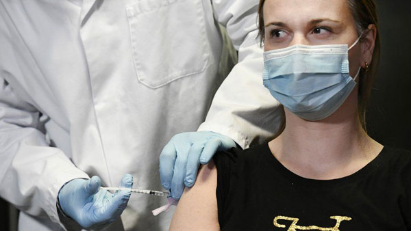 Coronavirus: European Union vaccine woes increase