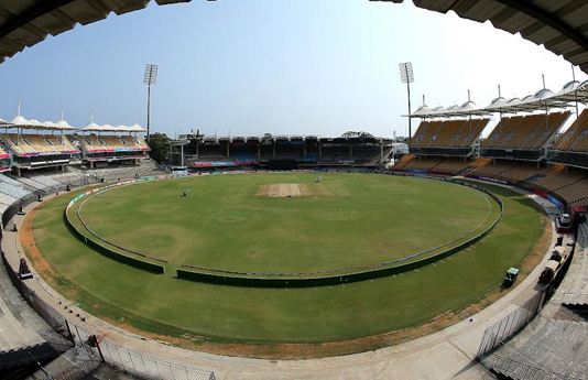 1st two India-England Tests to be played in empty stadiums