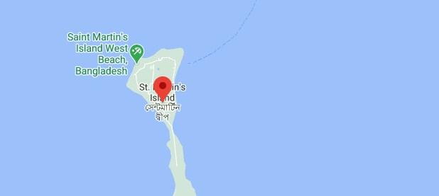 Four drown as trawler capsizes at St Martin