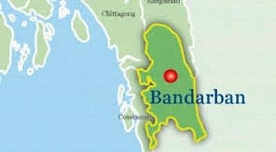 Teenagers killed in Bandarban wild elephant attack