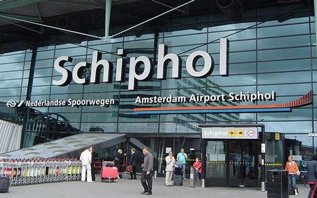 Dutch police arrest 'Asian drug kingpin'